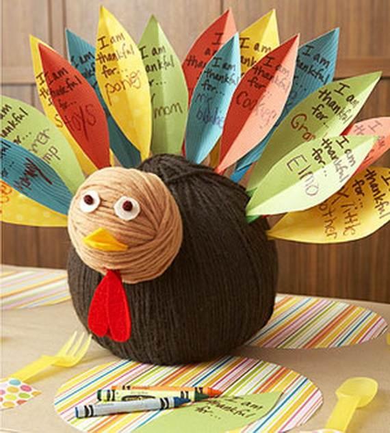 Мастер-классы ко Дню Благодарения